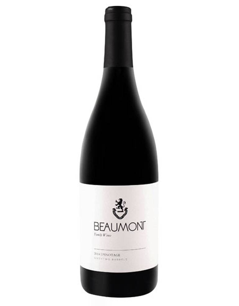 Beaumont 2014 Pinotage, South Africa