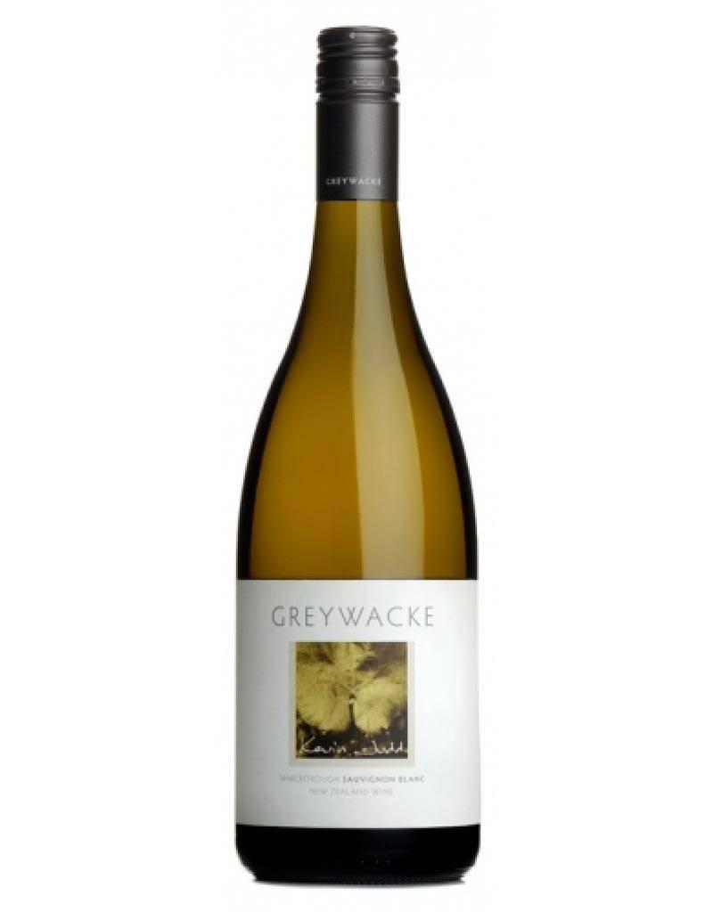 Greywacke 2015 Sauvignon Blanc, New Zealand