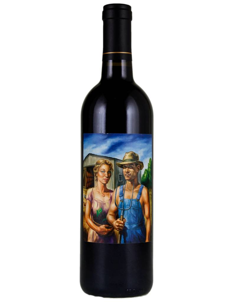 Behrens Family Winery 2013 'Homeland' Cabernet Sauvignon, Napa Valley