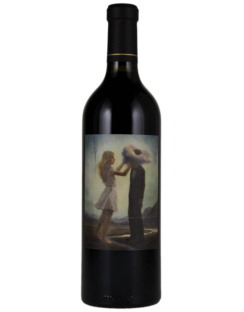 Behrens Family Winery 2012 'Head In The Clouds' Cabernet Sauvignon, Napa Valley