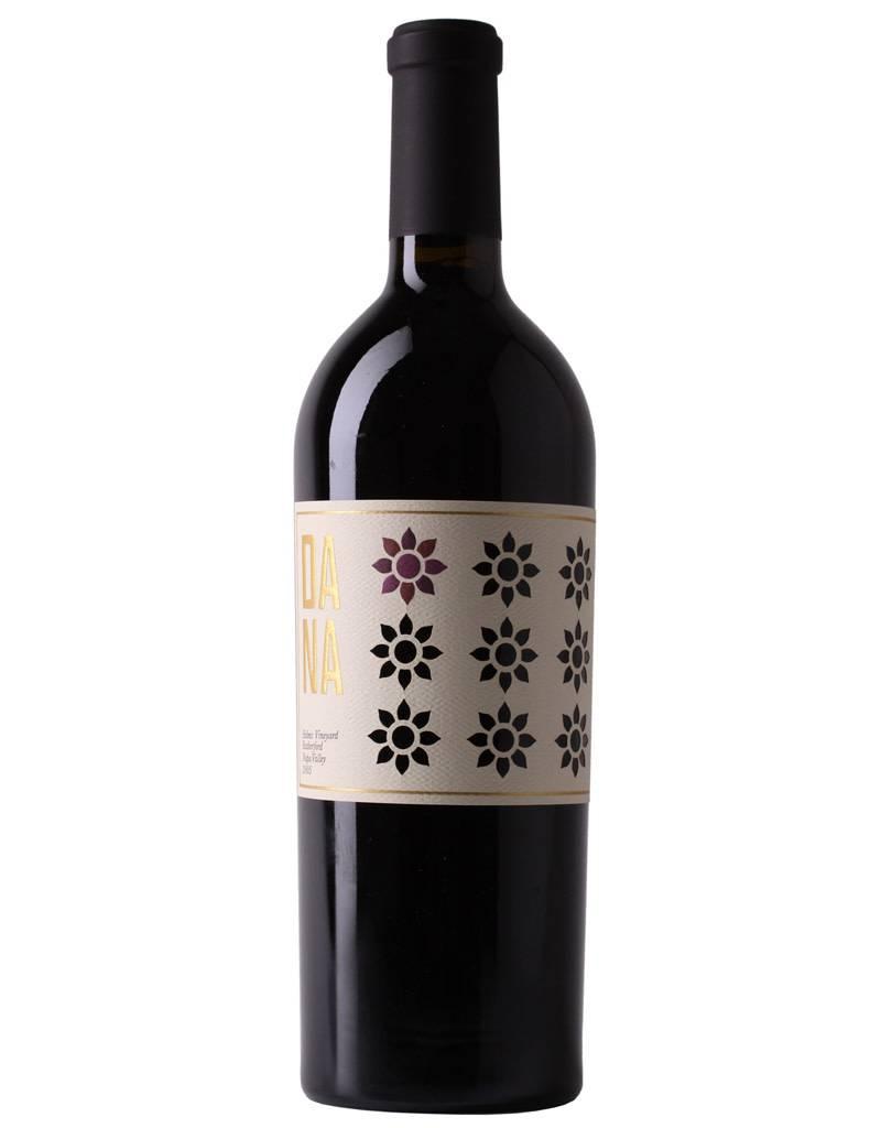 Dana Estates 2014 'Helms Vineyard' Cabernet Sauvignon, Rutherford