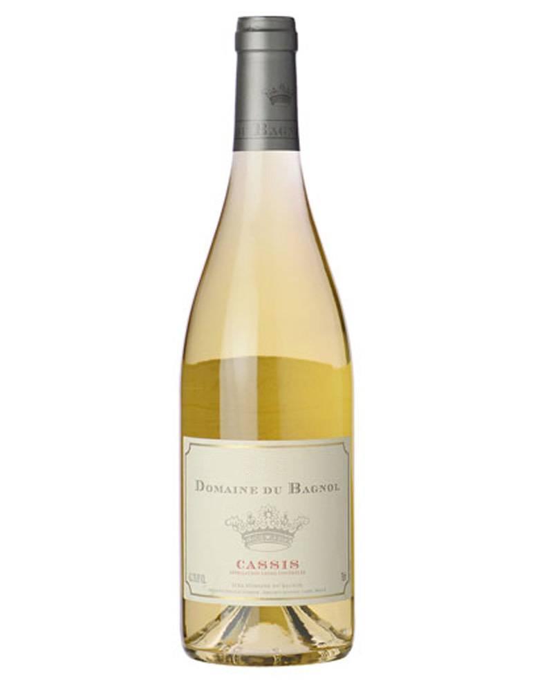Domaine du Bagnol 2016 Cassis Blanc, France