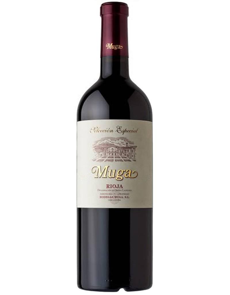 Bodega Muga 2010 Rioja Seleccion Especial