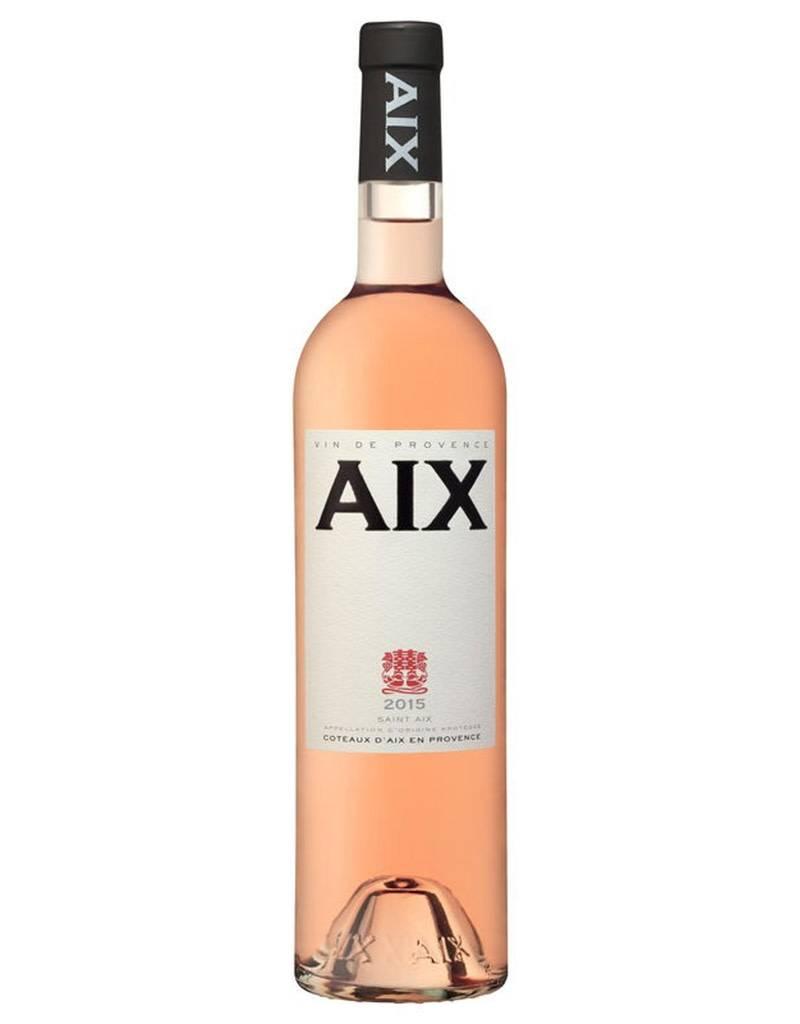 Saint AIX Saint AIX 2015 Vin de Provence Rosé, 3L