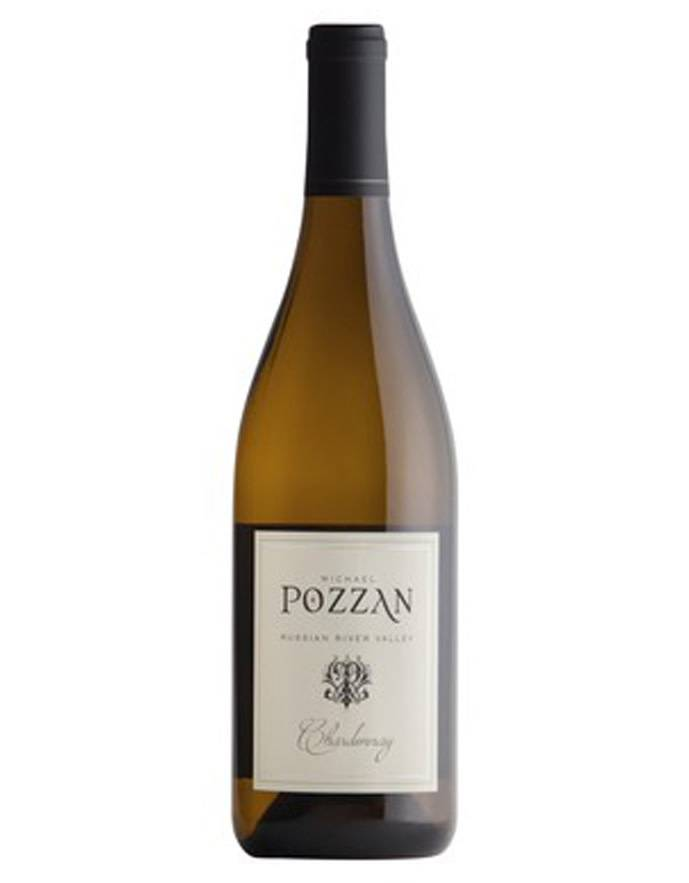 Michael Pozzan 2016 Chardonnay, Russian River Valley
