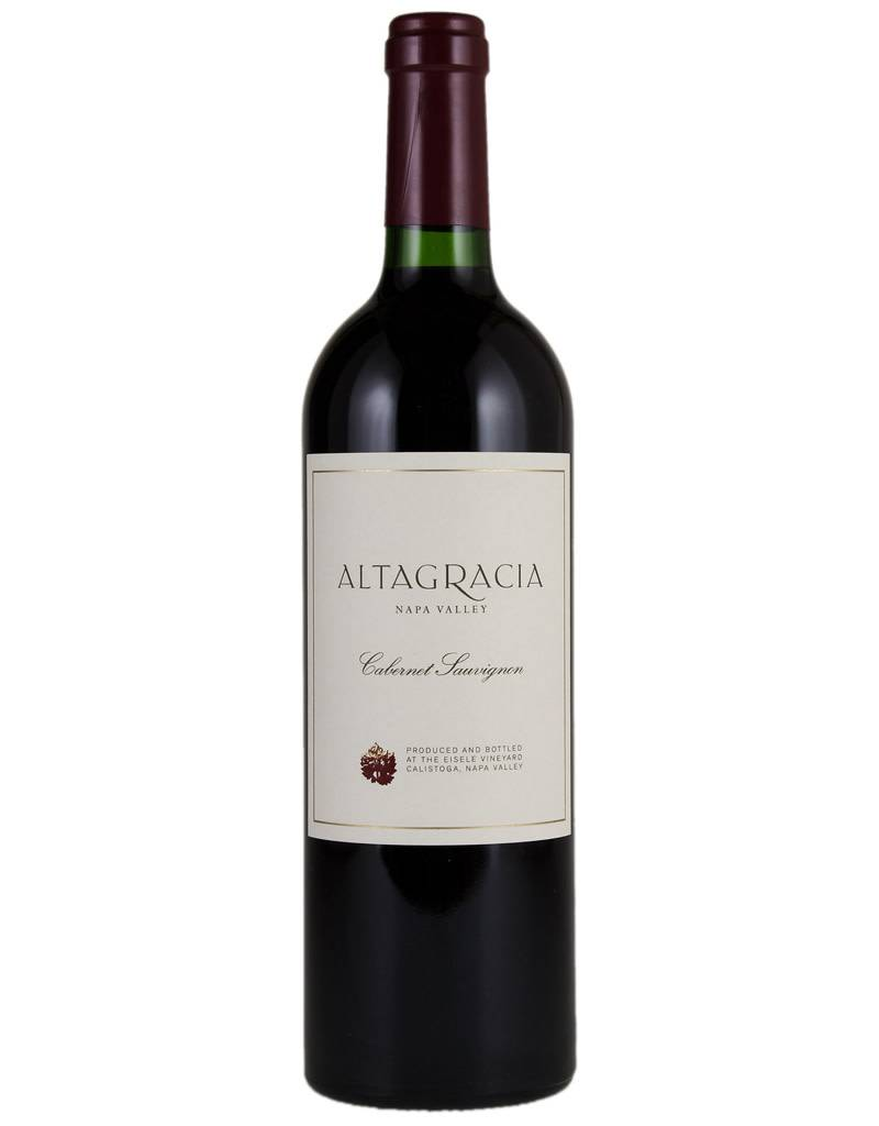 Araujo Estate Wines Araujo 2014 Altagracia Red Wine, Napa Valley