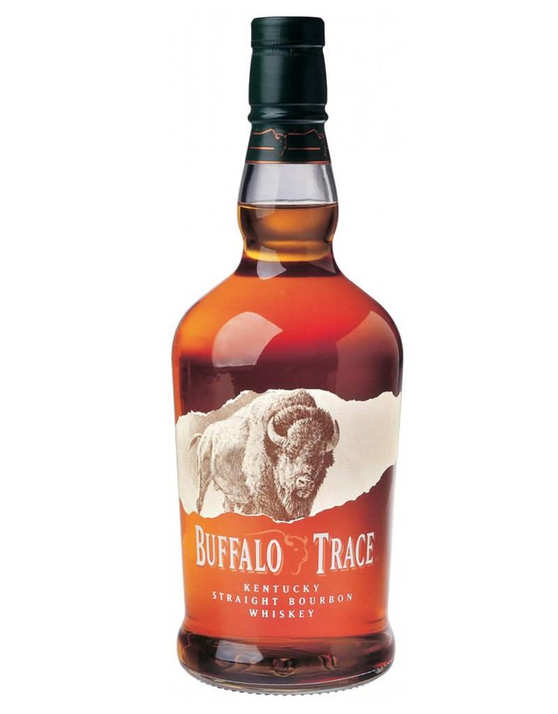 Buffalo Trace Distillery Buffalo Trace Kentucky Bourbon, 1L