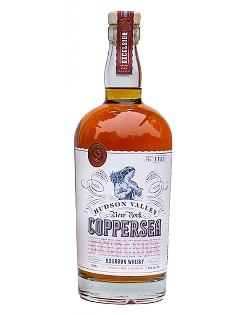 Coppersea Distilling Coppersea Distilling New York Excelsior Bourbon