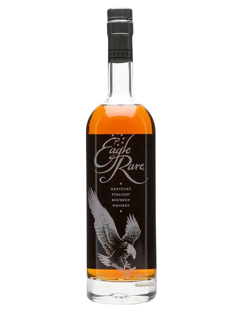 Buffalo Trace Distillery Eagle Rare Bourbon Whiskey