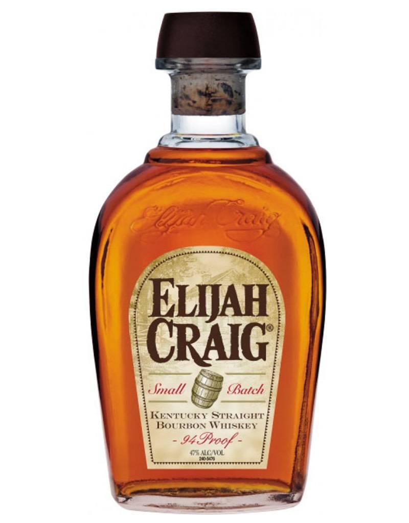 Elijah Craig Small Batch Bourbon Whiskey, Kentucky