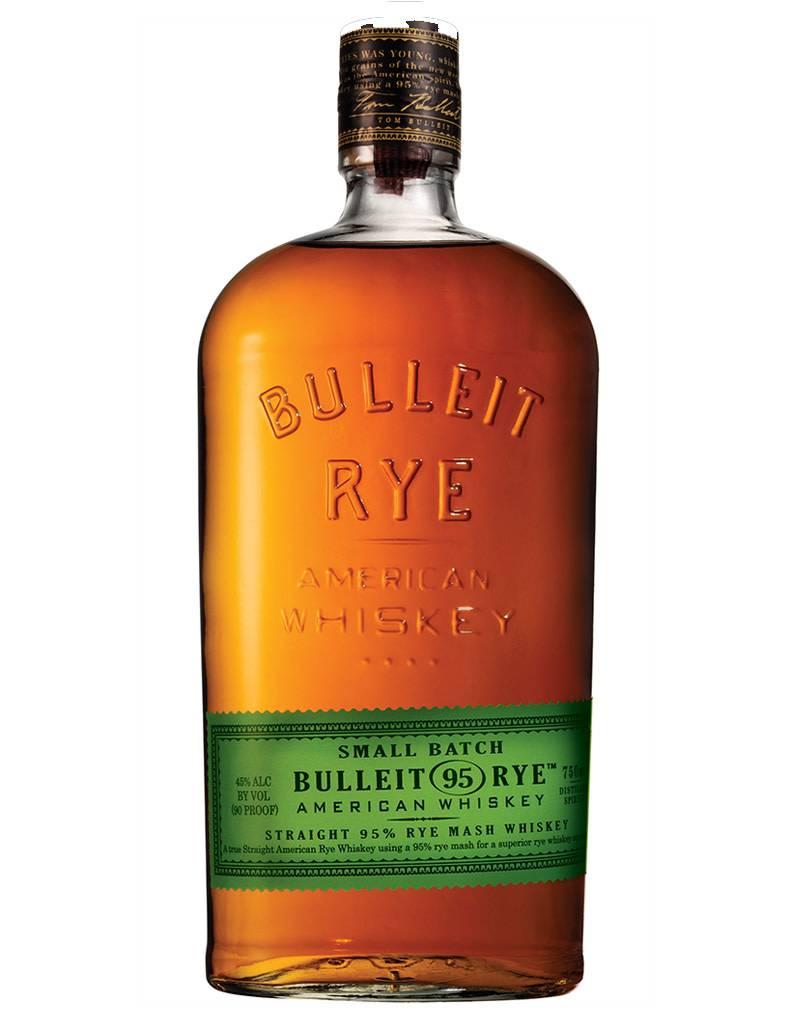 Bulleit Bulleit Rye Bourbon
