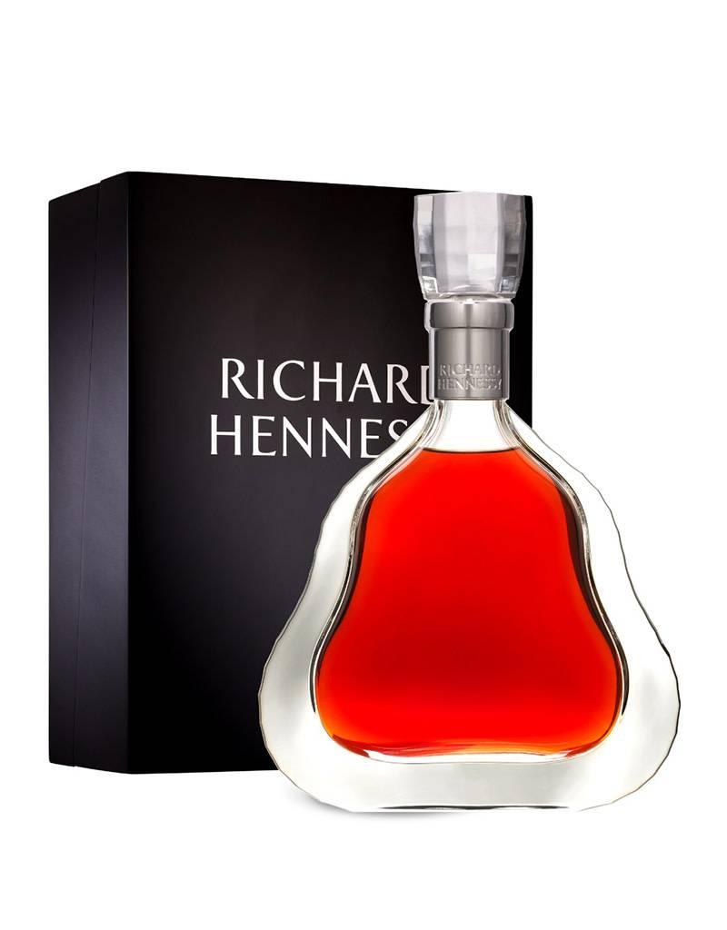 Hennessy Hennessy Richard Cognac