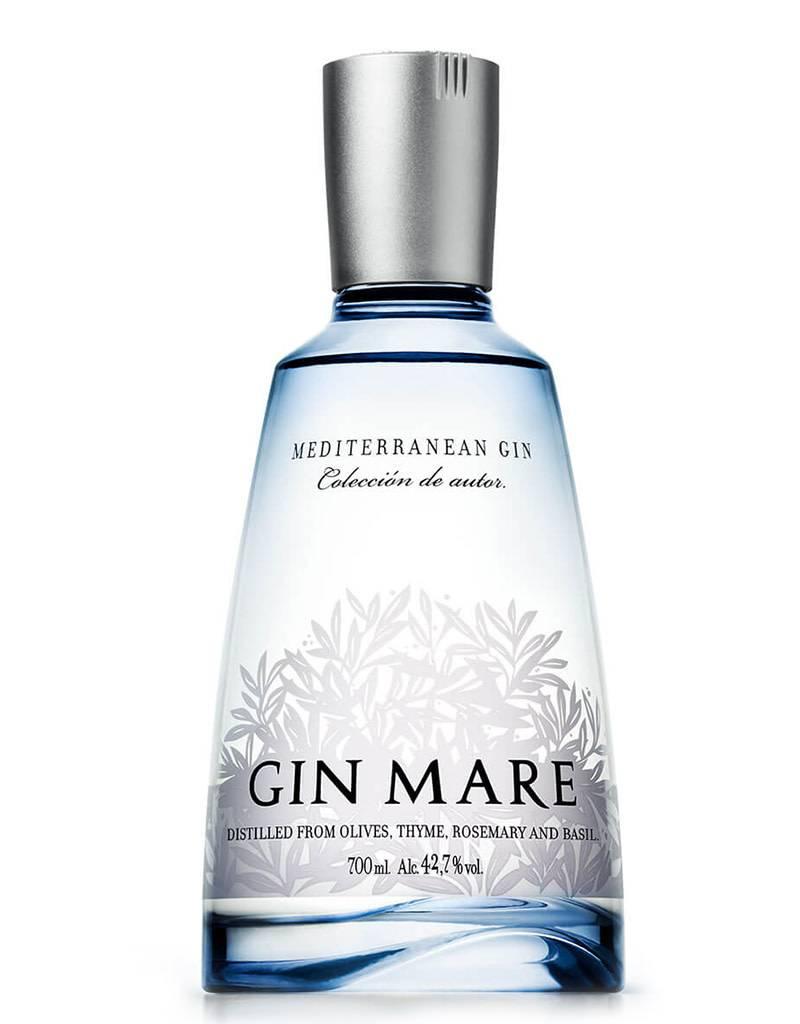 Gin Mare, Mediterranean Gin, Spain