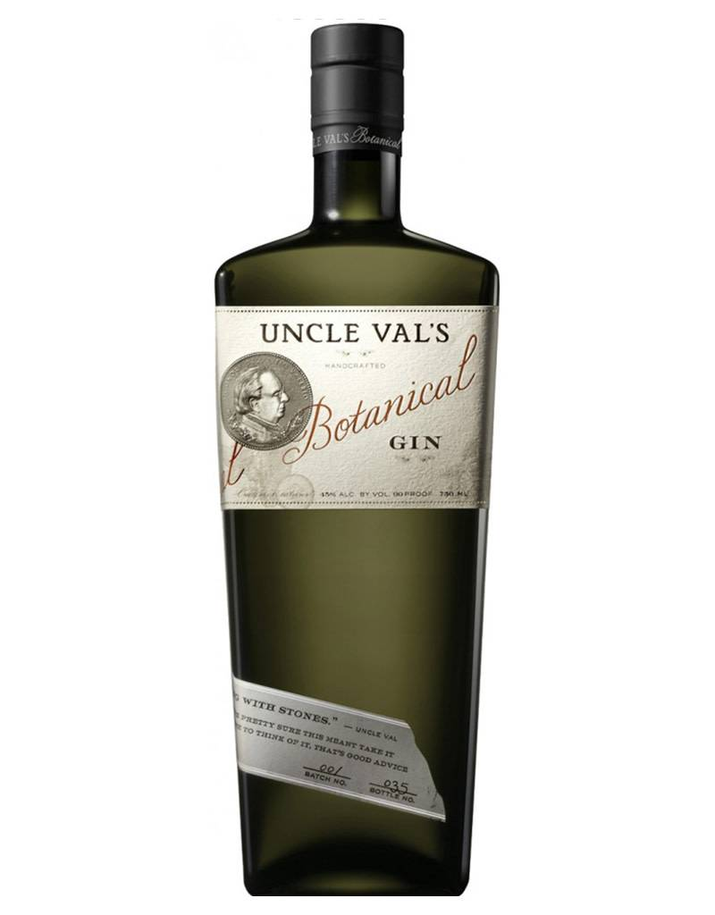 35 Maple Street Inc. Uncle Val's Botanical Gin