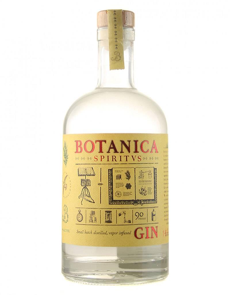 Falcon Spirits Botanica Spiritvs Gin