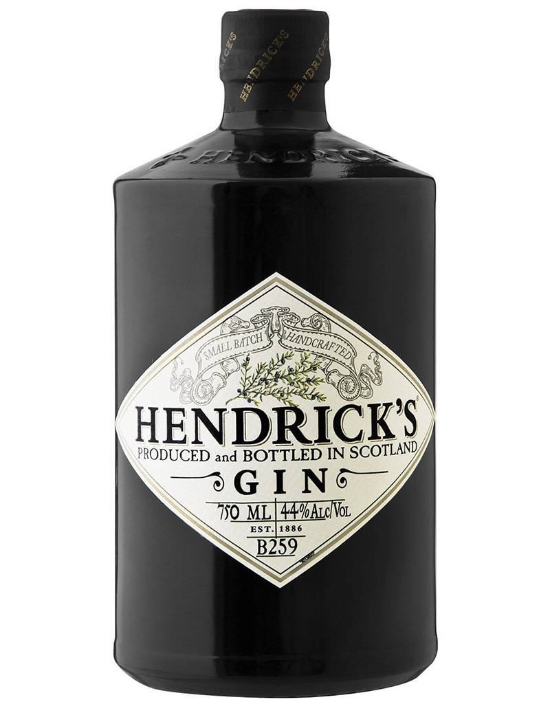 Hendrick's Hendrick's Gin, Scotland