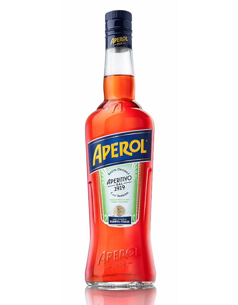 Aperol Aperitivo, Italy