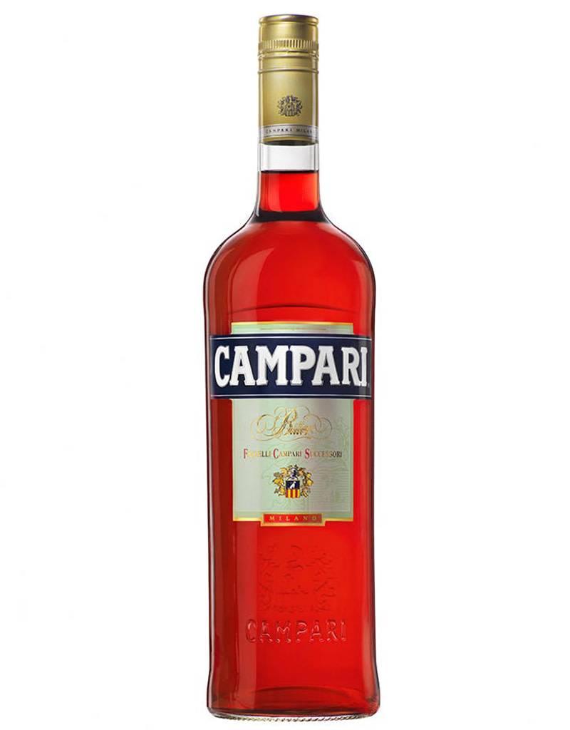 Campari Campari Aperitivo, Italy