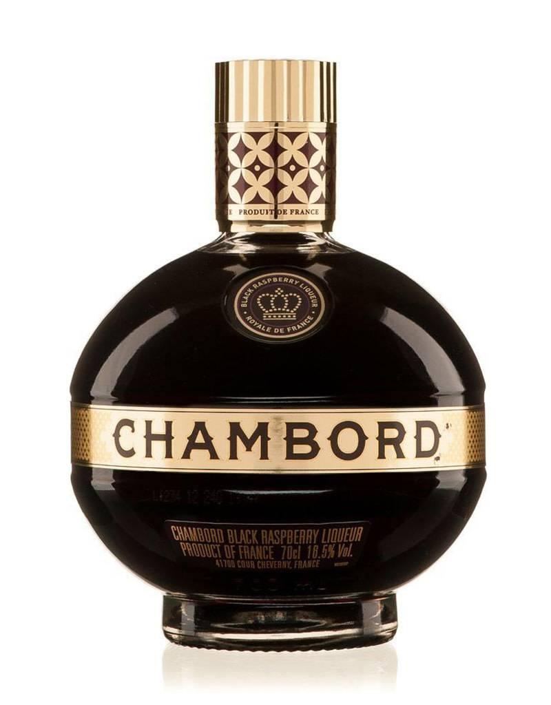 Opus One Chambord Raspberry Liqueur