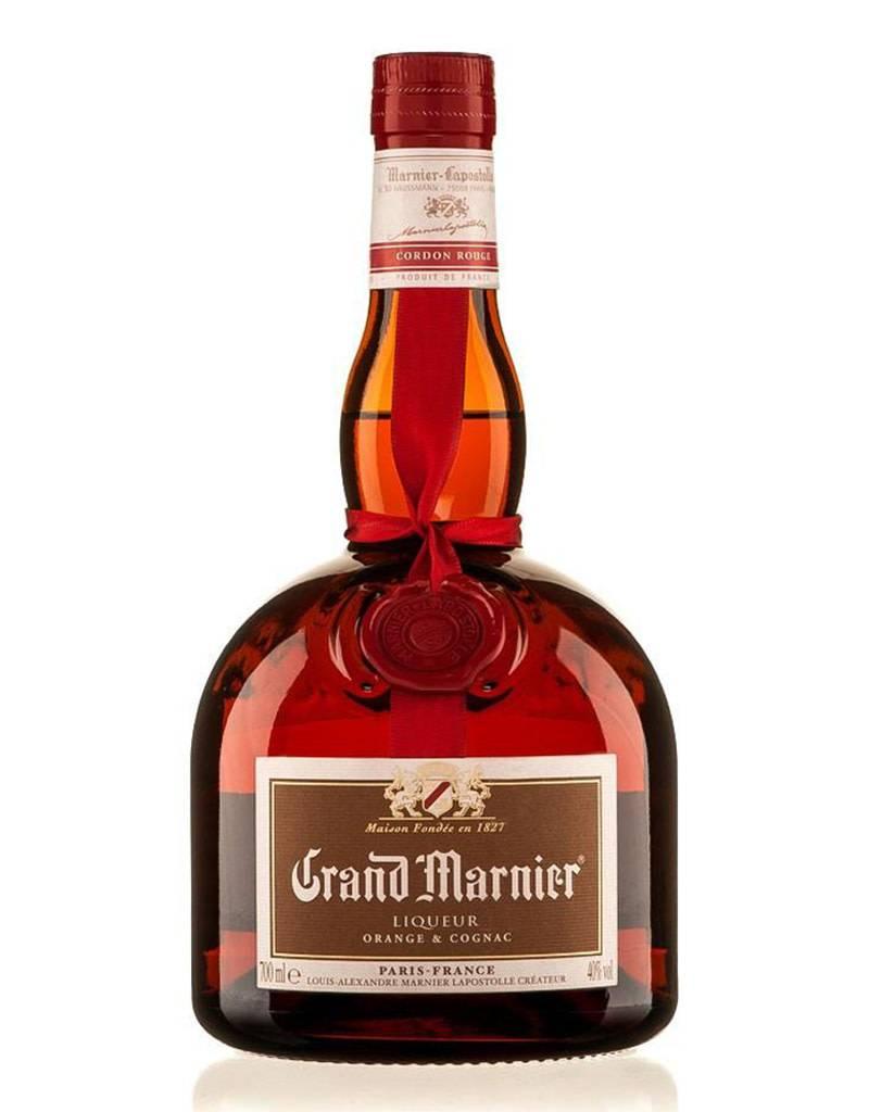 Grand Marnier Grand Marnier Liqueur