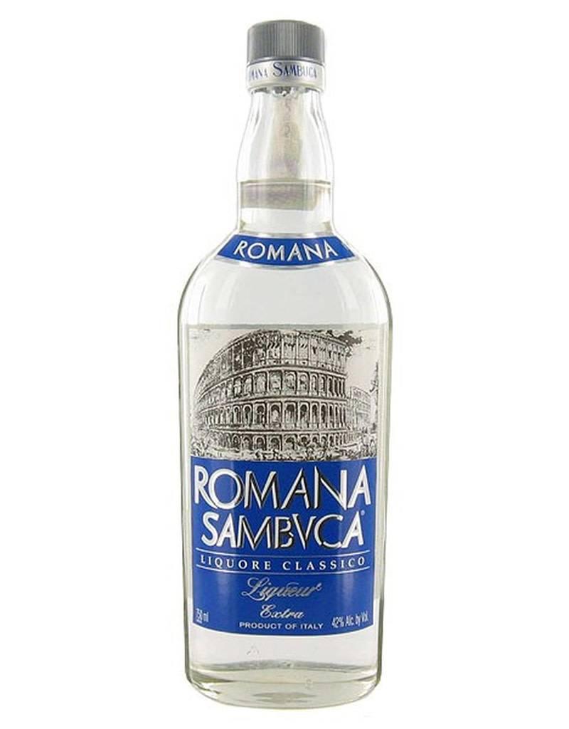 Romana Romana Sambuca Liqueur 750mL