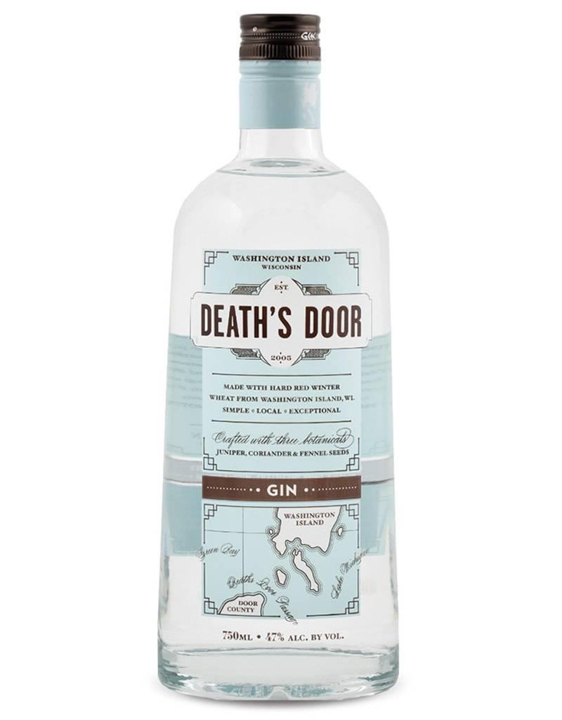 Death's Door Distillery Death's Door Gin