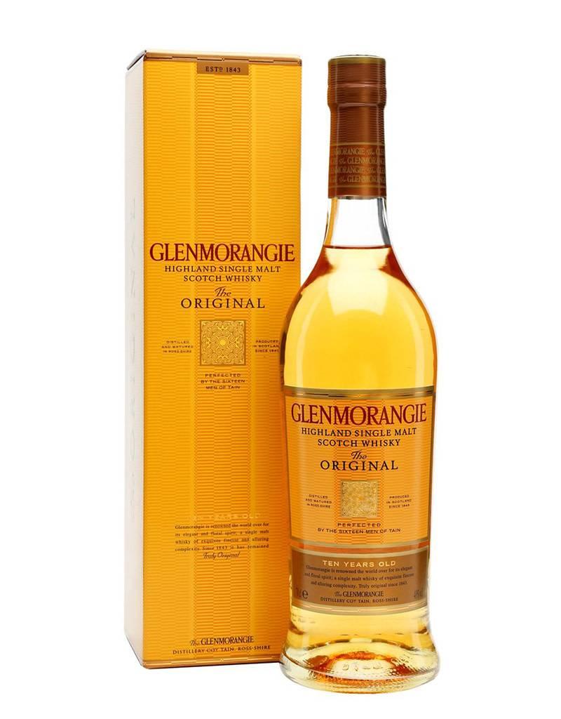 Glenmorangie Glenmorangie 10 The Original Scotch