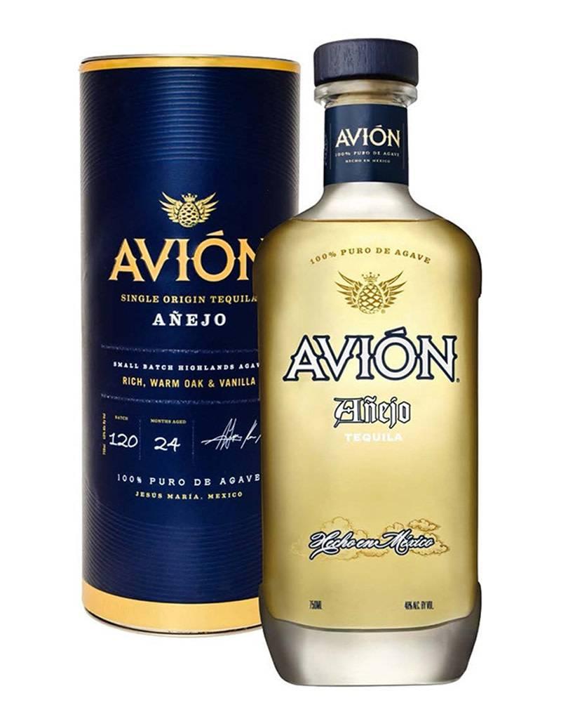 Avion Tequila Avion Tequila Anejo