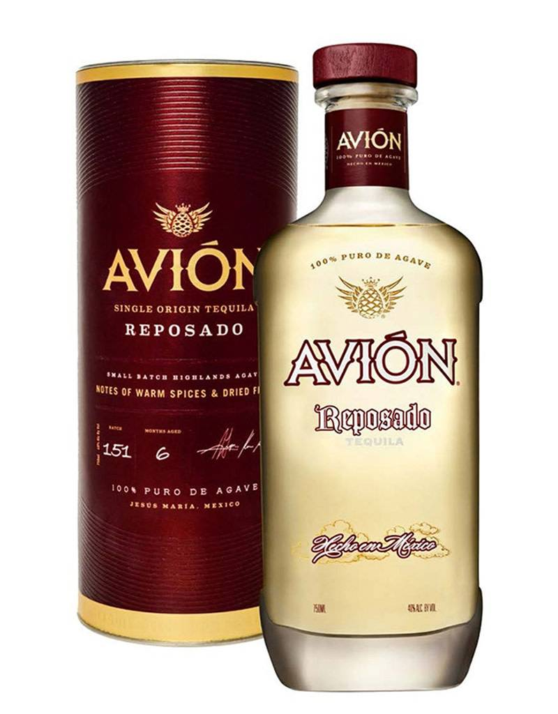 Avion Tequila Avion Tequila Reposado