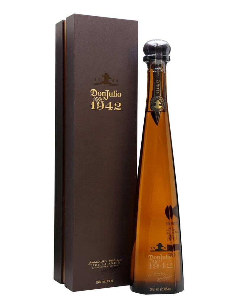 Don Julio Don Julio 1942 Tequila Anejo