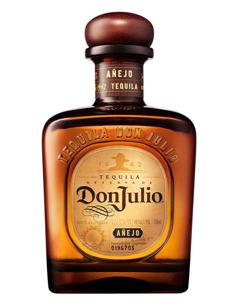 Don Julio Don Julio Anejo Tequila