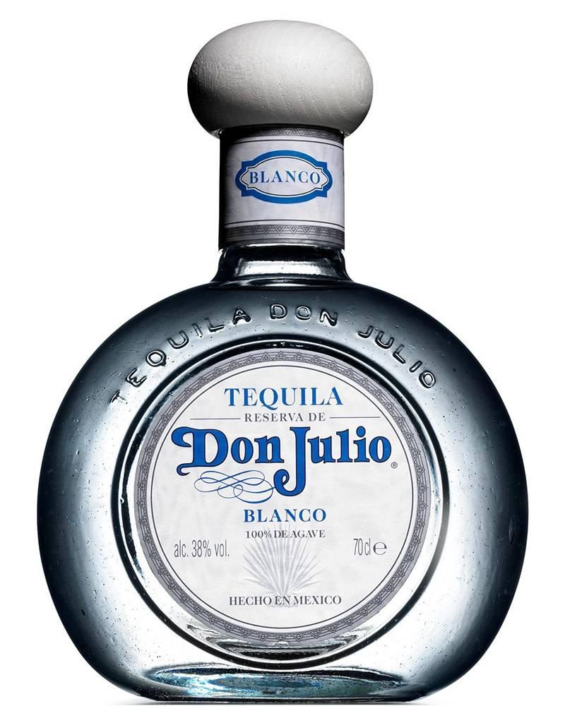 Don Julio Don Julio Blanco Tequila
