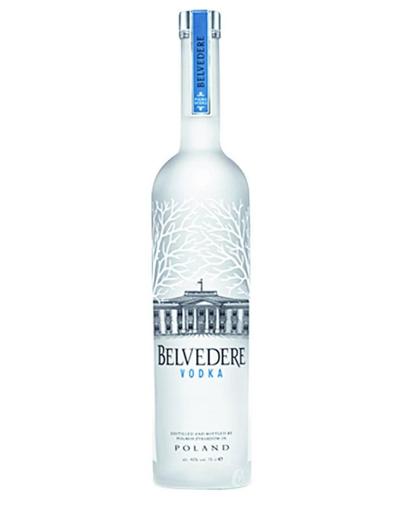 Belvedere Belvedere Vodka 1.75L Poland