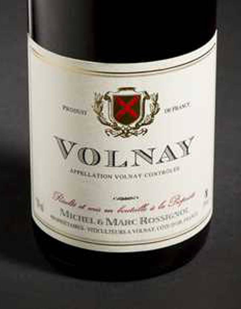 Domaine Michel & Marc Rossignol 2011 Volnay, France