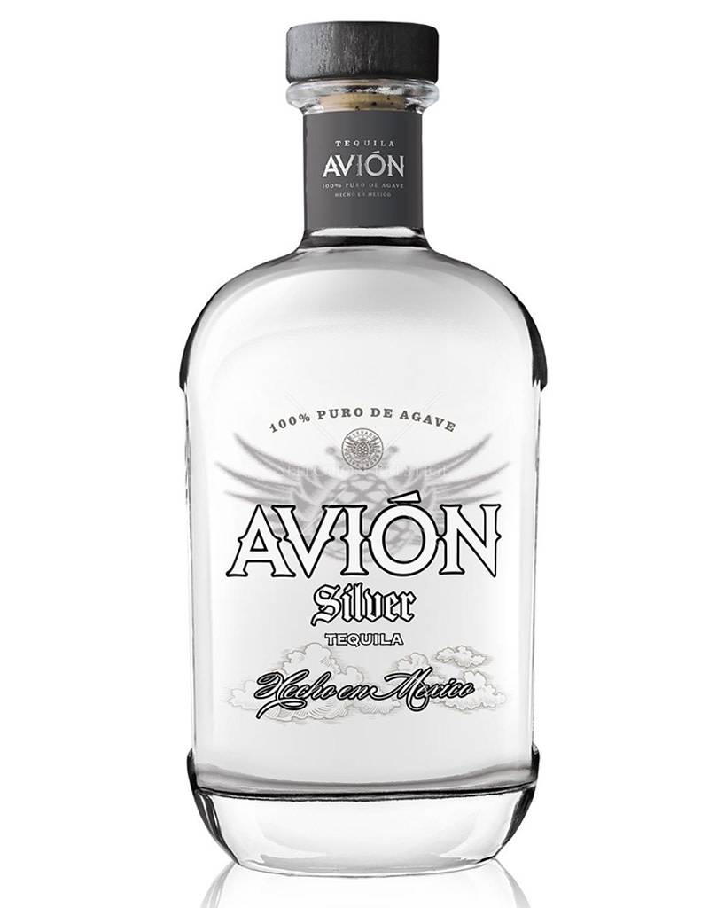 Avion Tequila Avion Tequila Silver