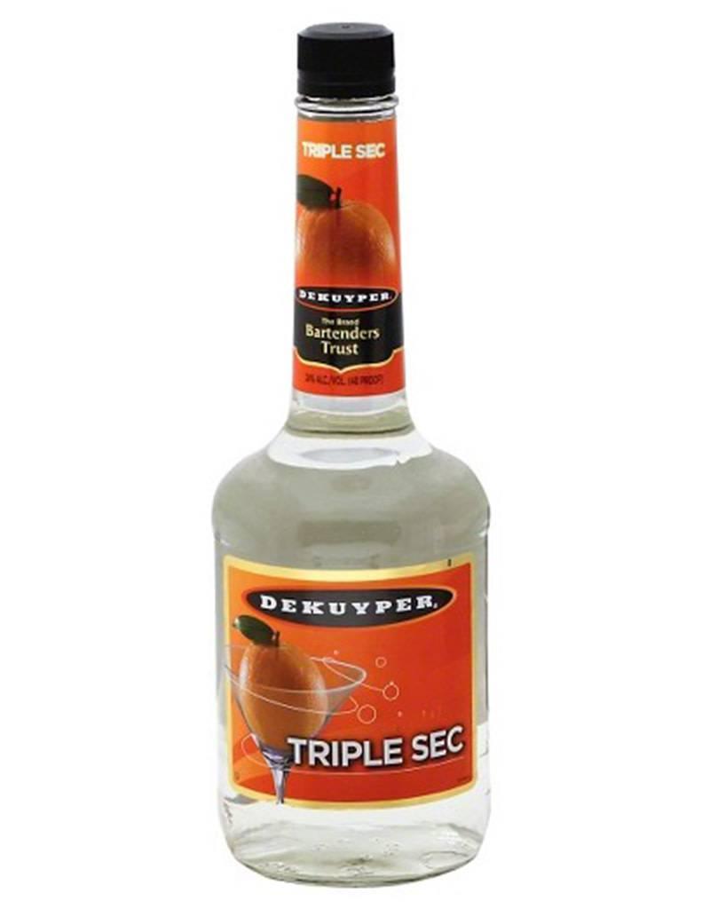 John Dekuyper & Sons Dekuyper Triple Sec
