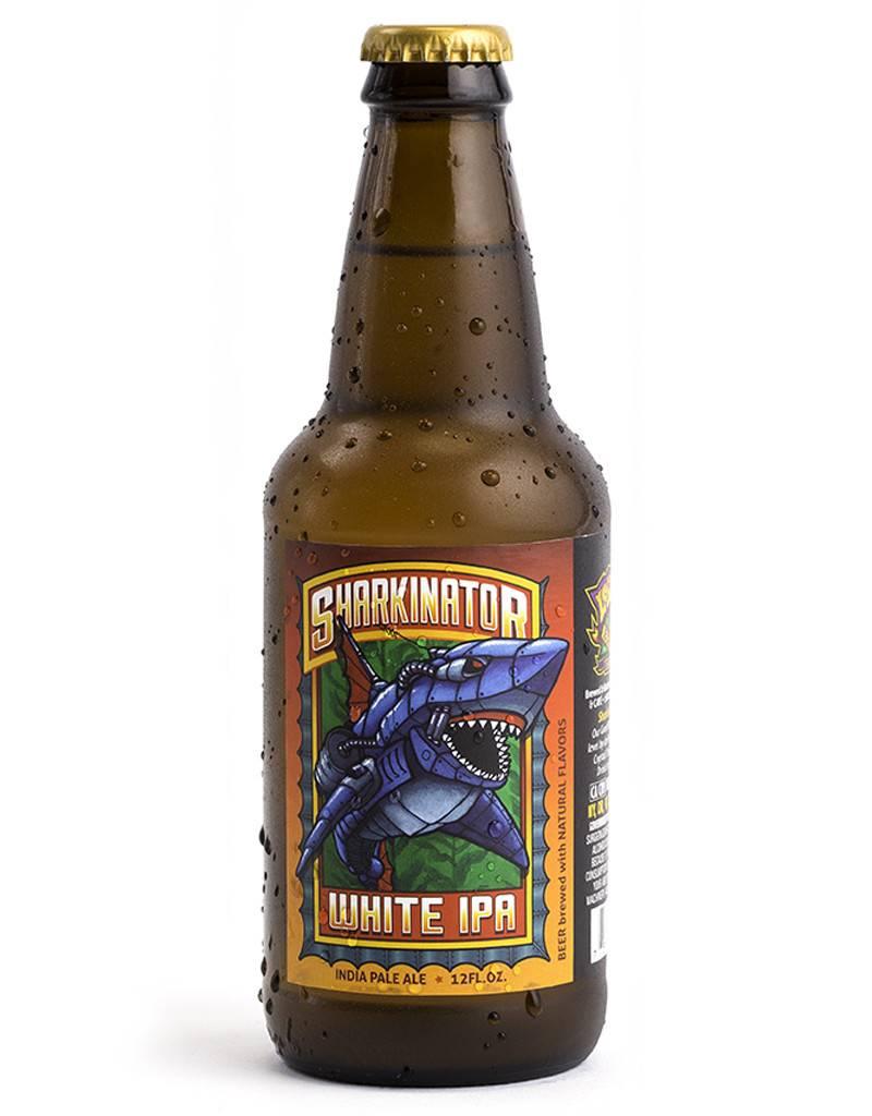 Lost Coast Brewery Lost Coast Brewery 'Sharkinator' White IPA, California, 6pk Btls