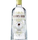 Death's Door Distillery Death's Door Distillery Vodka, Wisconsin