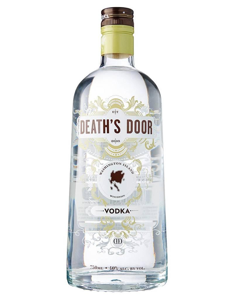 Death's Door Distillery Death's Door Vodka