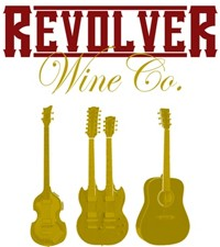 Revolver Wine Company Tasting with Winemaker Bryan Page