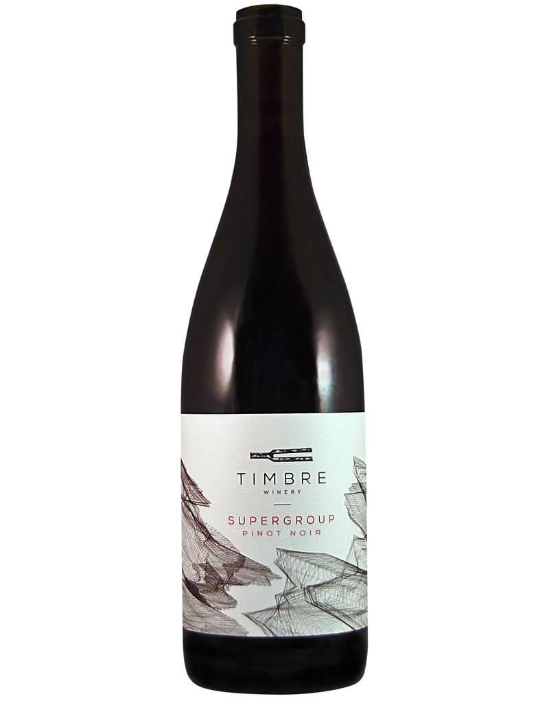 Timbre Winery 2014 Pinot Noir, Santa Maria