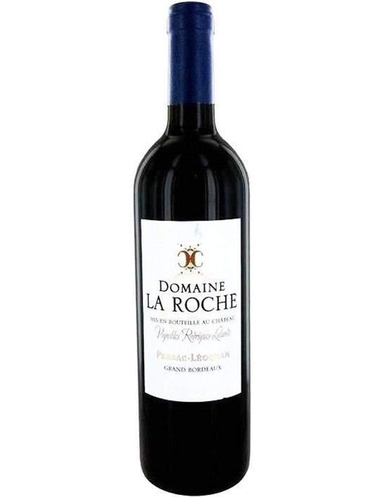 Domaine La Roche 2010 Pessac-Léognan Grand Bordeaux