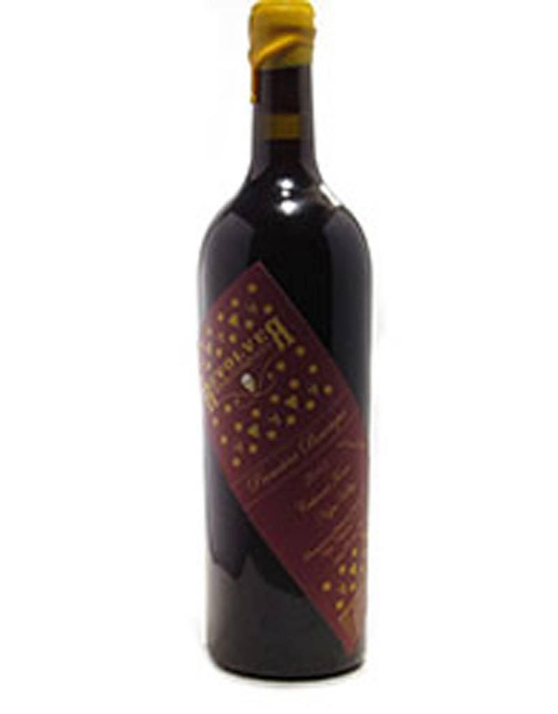 Revolver Wine Co. 2014 'Premiere Barrique' Cabernet Franc