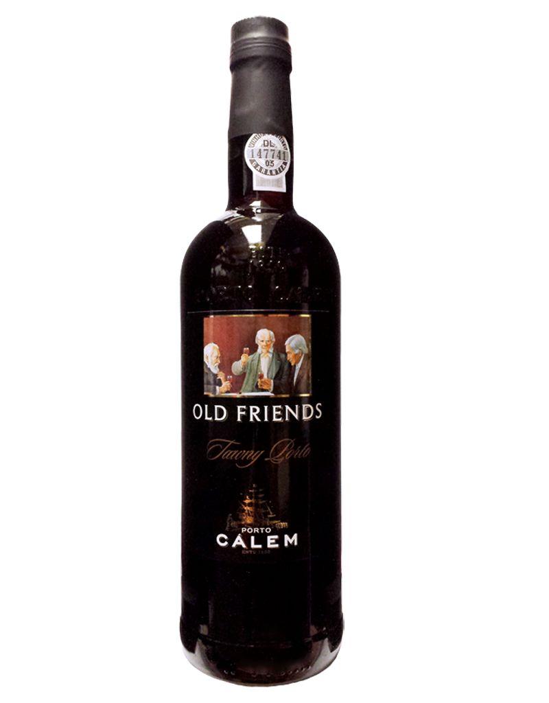 Calem Velhotes Old Friends Fine Ruby Port, Portugal