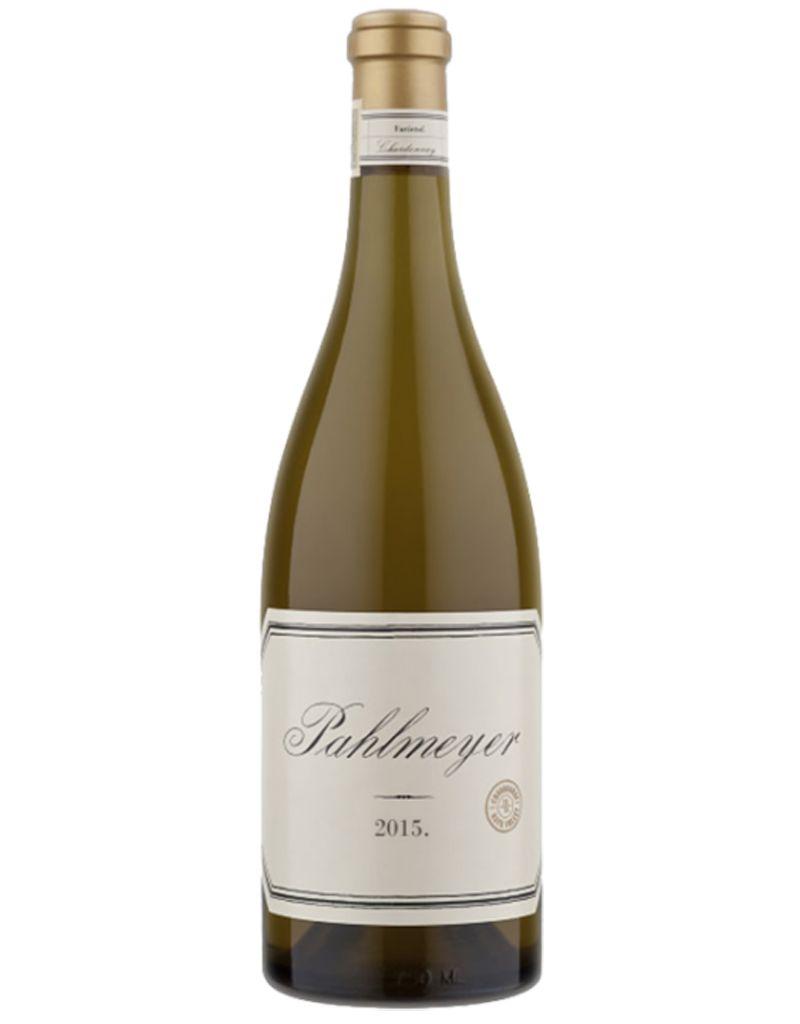 Pahlmeyer Winery Pahlmeyer 2015 Chardonnay