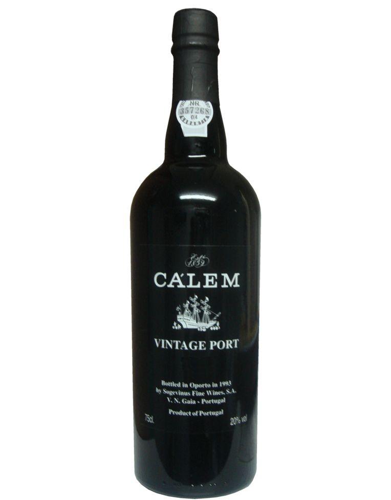 Calem 2003 Vintage Port