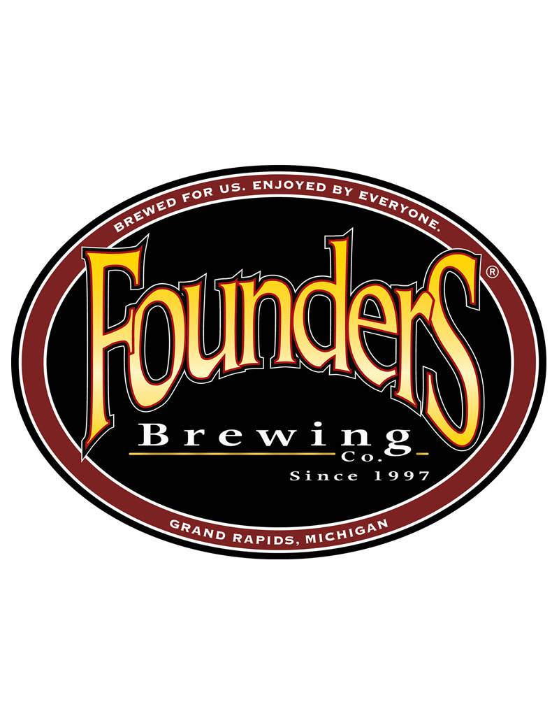 Founders Brewery Founders Brewing Co. Seasonal 4pk