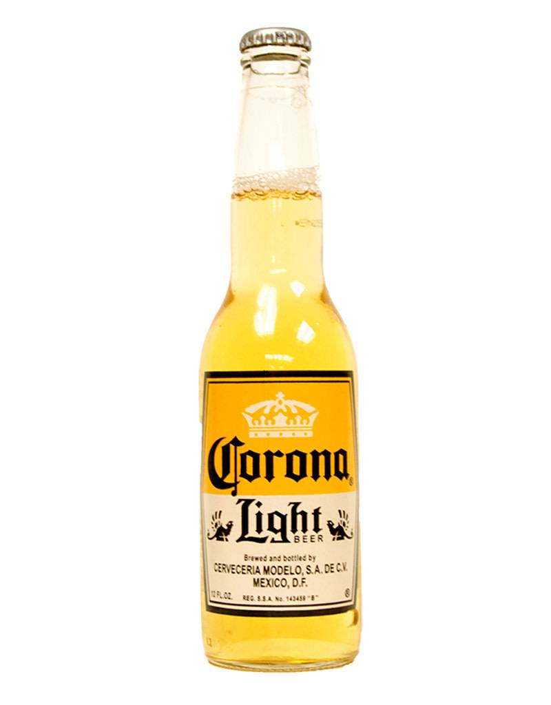 Cerveceria Modelo Corona Light, 12pk Bottles
