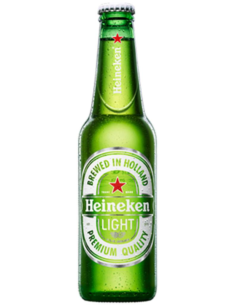 Heineken Brewery Heineken Light, 6pk Bottles