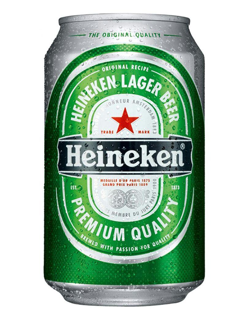 Heineken Brewery Heineken, 6pk Cans